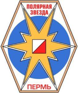 Эмблема Полярная Звезда на сайт